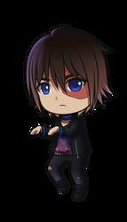Furan Furan Zombie-Zombie Juni 1 by UtaDesigner01