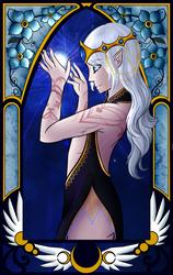 Aislyn - The Star by Adriyel-chan
