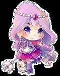 Sailor Eris by Marmaladecookie