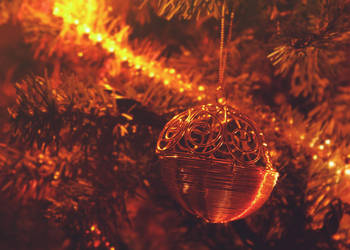 Christmas by Bmouat