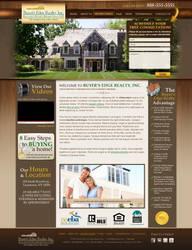 Buyer's Edge Realty, Inc. by Nimeria