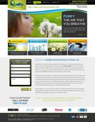 Quality Home Services by Nimeria