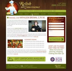 Relish The Convenience by Nimeria