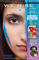 November 2012 Issue by WeRiseMagazine