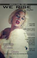 January 2013 Issue by WeRiseMagazine