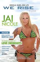 July Swimsuit Edition 2013 by WeRiseMagazine