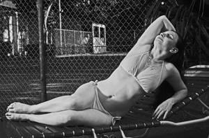 Model Interview: Stephanie Fox Dorn by WeRiseMagazine