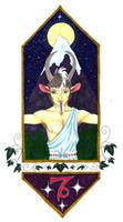 Capricorn by Icemaya
