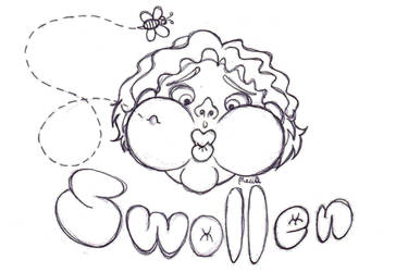 Swollen by cthulhumeetsworld