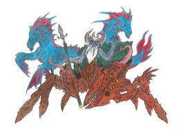 Nodens by Beastrider9