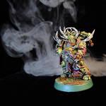 Death Guard by ZealSight