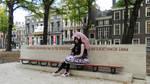 Her Majesty's bench by thomasVanDijk