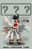 + devID v2: I joined + by tai-h