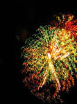 Fireworks by LernoVictoria