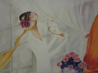 WIP Parfume by LernoVictoria