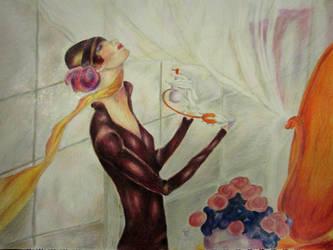Parfume by LernoVictoria