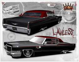 Lawless by ZeROgraphic
