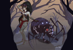 Akrasia by Spidersaiyan