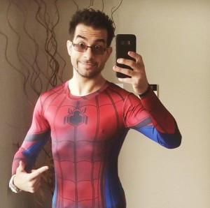 Spidersaiyan's Profile Picture