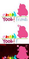 Yoob  Frie-err... by GameKing427