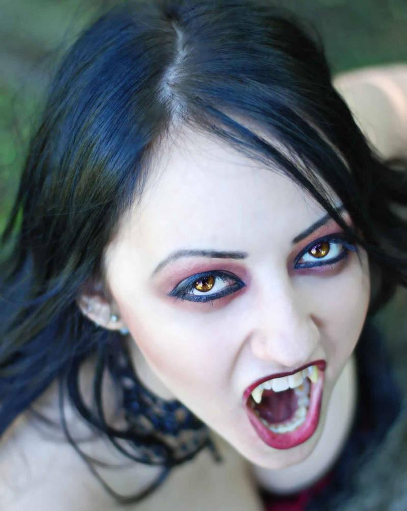 vampire 3 by nik300