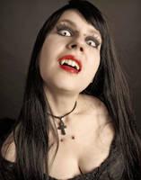 the vampire by nik300