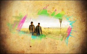 W-Brothers WP by NiKtaDark