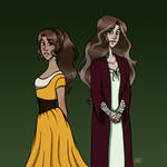SoO: Marquetta by spacendisgrace