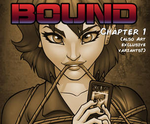BOUND: Chapter 1 by SneakAttack1221