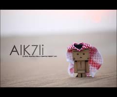 Alk7li is here by ALk7li