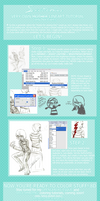 Tutorial 1: Scanning Lineart by SpiritLeTitan