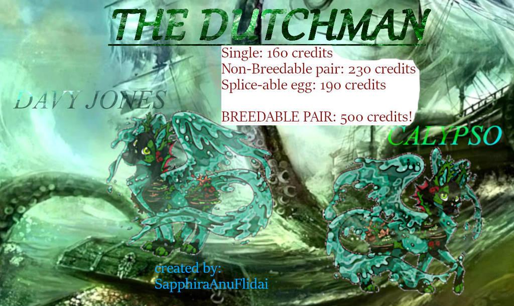 DutchmanProjBanner by sapphire-blackrose