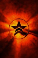 Mass Effect Renegade for iOS by DonKoopa