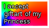 I Accept stamp by AwesomebyAccident