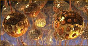 Lampion Festival 1 by gannjondal