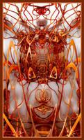 Wire World II by gannjondal