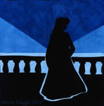 Silhouette 1 by tenshichild