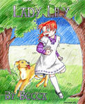 Lady Lily Faux Cover by tenshichild