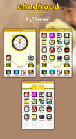 'Childhood'-MOBIUI for Android by stosion