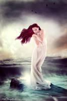 The Siren by katmary