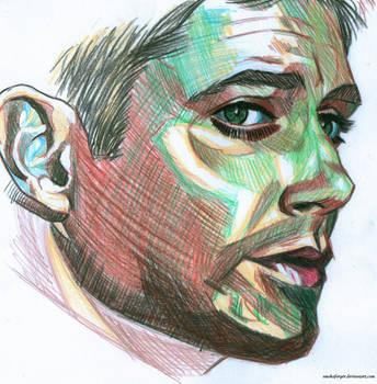 colour line test by sMokaForger