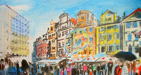 Praha by sMokaForger