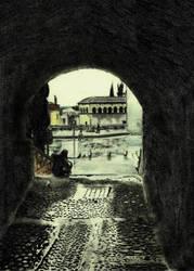 Girona by sMokaForger