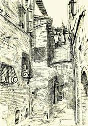 Siena by sMokaForger