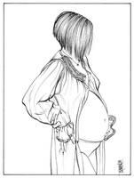 Shanijill- Pregnancy by renonevada