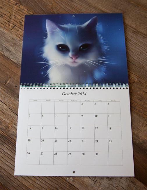 Calendar-Open by renonevada