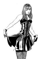 Lostgirl 5 by renonevada