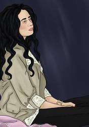 Shiloh: Season 14 by Aurosai
