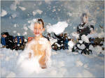 Foam by Fodiographer