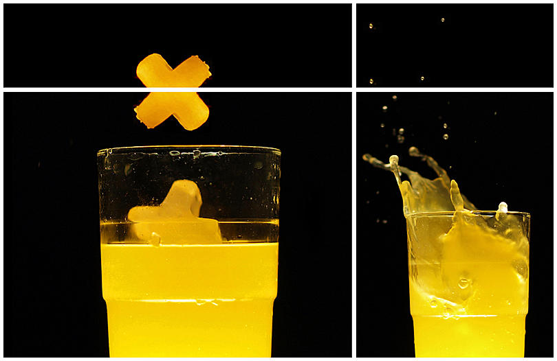 Orange Juice by Fodiographer